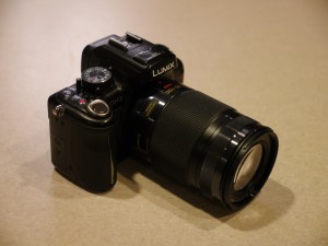 GH2 with X 35-100mm