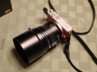 Leica 42.5mm F1.2